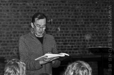 Literaturelure 2013 Aalsters Literair Bontgenootschap
